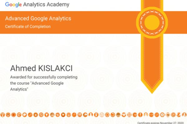 Advanced-Google-Analytics